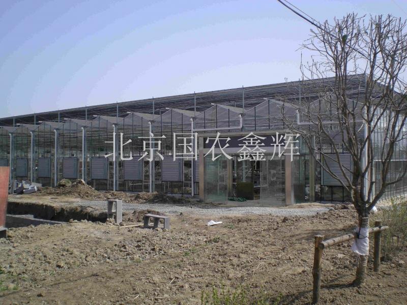 江苏澳洋农业观光园